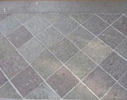 Pavimenti in porfido per esterni porfido per pavimentazioni esterne